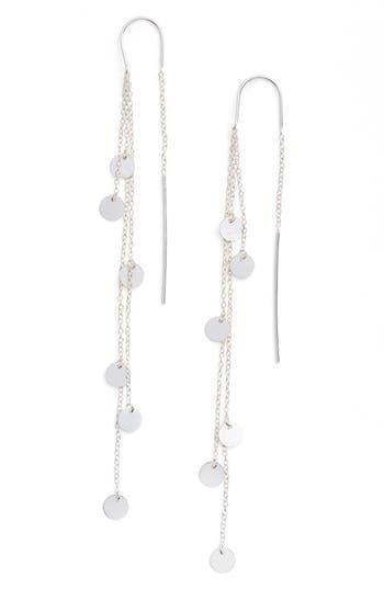 Women's Argento Vivo Cascading Drop Earrings