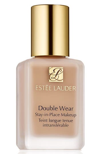 Estee Lauder Double Wear Stay-In-Place Liquid Makeup - 1N2 Ecru