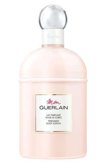 Guerlain Mon Guerlain Body Lotion