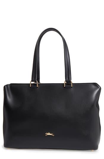 Longchamp Honoré 404 Leather Tote -