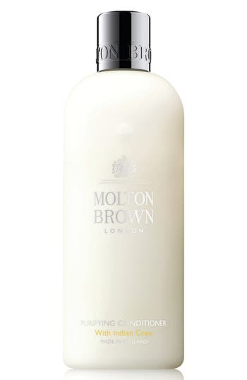 Molton Brown London Purifying Conditioner With Indian Cress, Size
