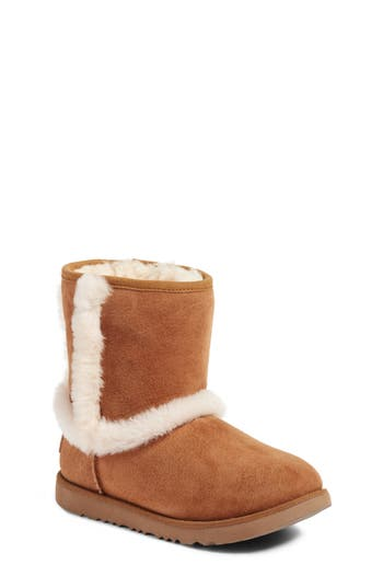 Girl's Ugg Hadley Ii Waterproof Boot