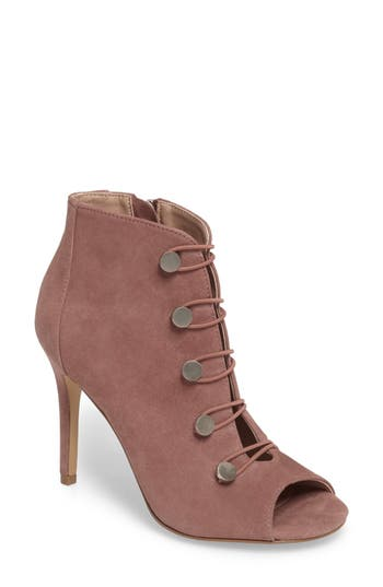 Charles By Charles David Royalty Bootie, Pink