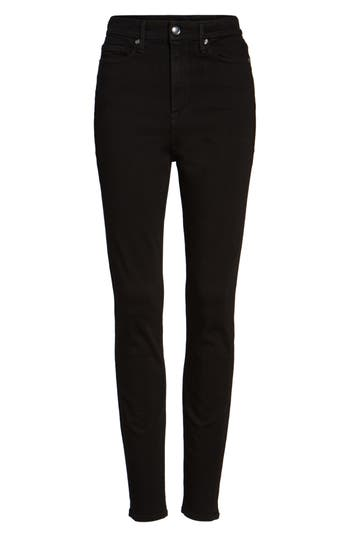 Women's Good American Good Waist High Rise Skinny Jeans