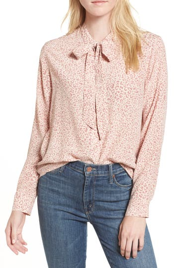 Women's Rail Colette Print Blouse