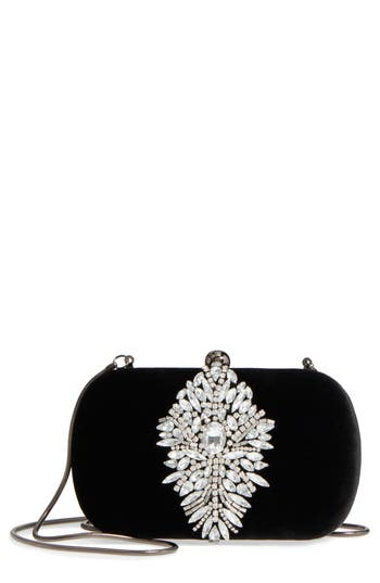 Badgley Mischka Aurora Clutch -