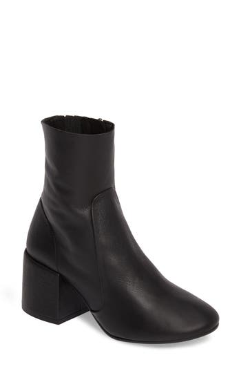 Jeffrey Campbell Ashcroft Bootie Black
