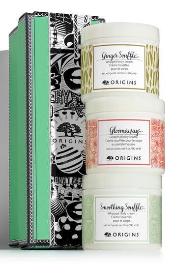 Origins Mini Souffle Sampler Collection