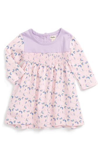 Infant Girl's Hatley Smocked Dress