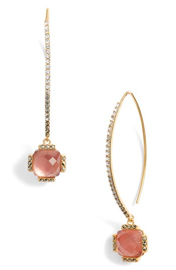 Women's Judith Jack Threader Crystal Earrings