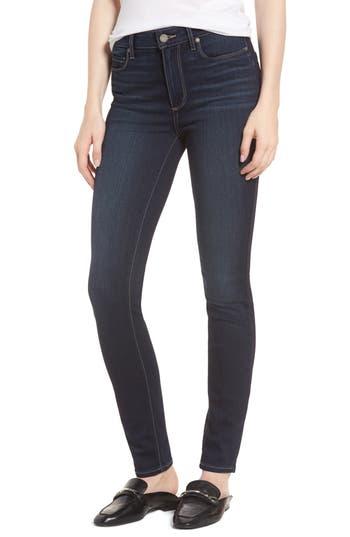 Women's Paige Transcend Vintage - Hoxton High Waist Ultra Skinny Jeans