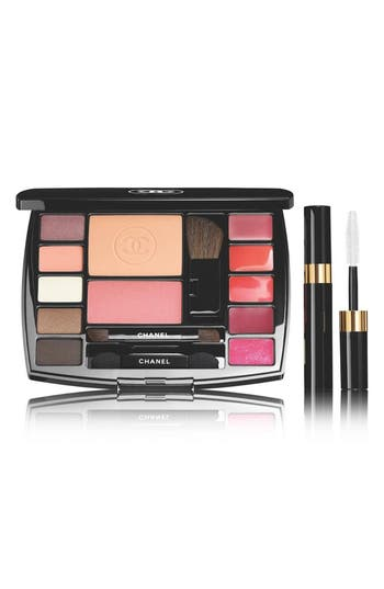 Chanel Take Flight Travel Palette Set - No Color