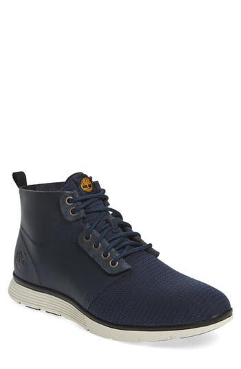 Men's Timberland Killington Plain Toe Boot, Size 7 M - Blue