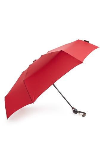 Davek Traveler Umbrella - Red