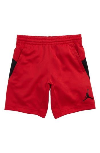 Toddler Boy's Jordan Dri-Fit Basketball Shorts
