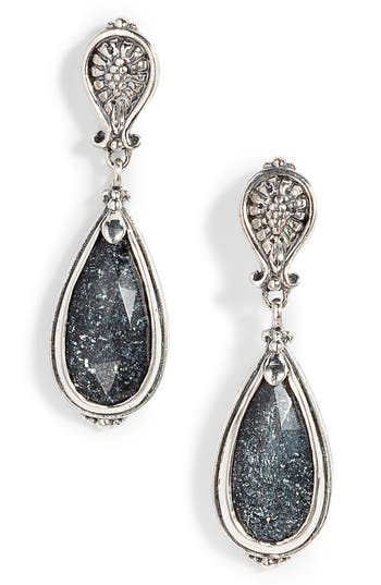 Women's Konstantino Santorini Spinel Drop Earrings
