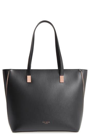 Ted Baker London Softii Leather Shopper -