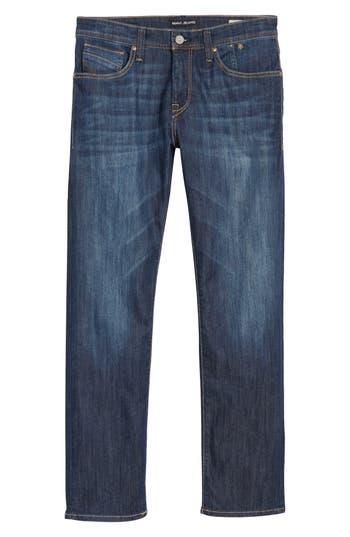 Men's Mavi Jeans 'Zach' Straight Leg Jeans