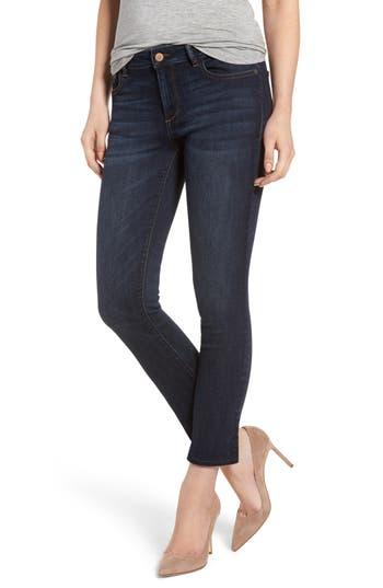 Women's Dl1961 Mara Instasculpt Ankle Straight Leg Jeans
