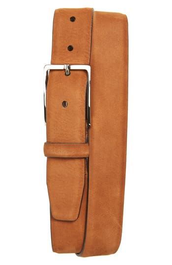 Nordstrom Shop Dayton Leather Belt