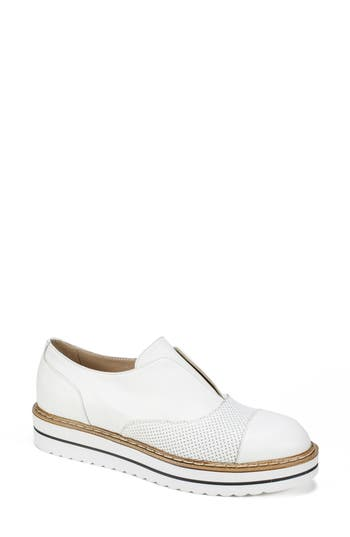 Summit Bliss Loafer, White