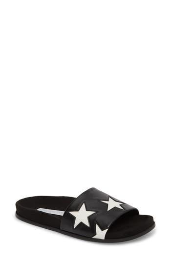 Women's Stella Mccartney Star Slide Sandal