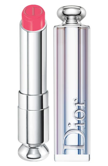 Dior Addict Cooling Lipstick - 664 Pink Drop