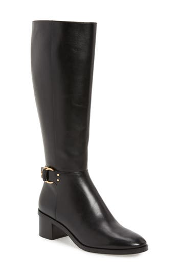 Tory Burch Marsden Boot, Black