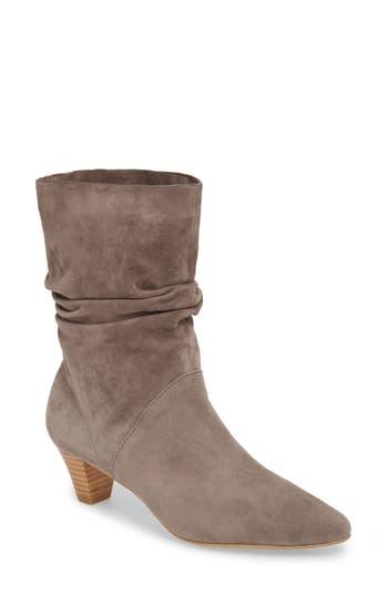 Splendid Nica Slouchy Boot, Grey