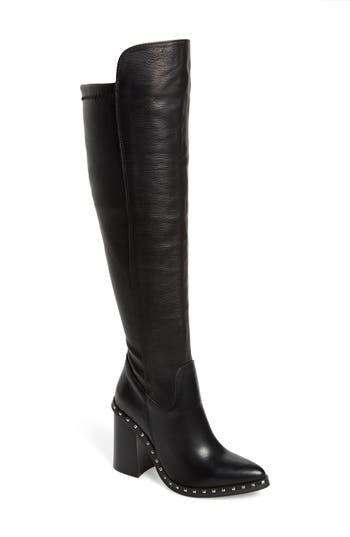 Charles David Shania Tall Boot EU - Black