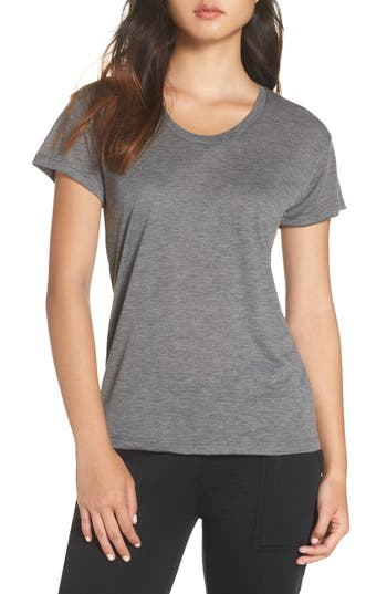 Alternative Kimber Tee, Grey