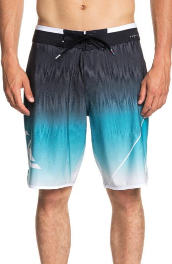 Quiksilver Highline New Wave Board Shorts