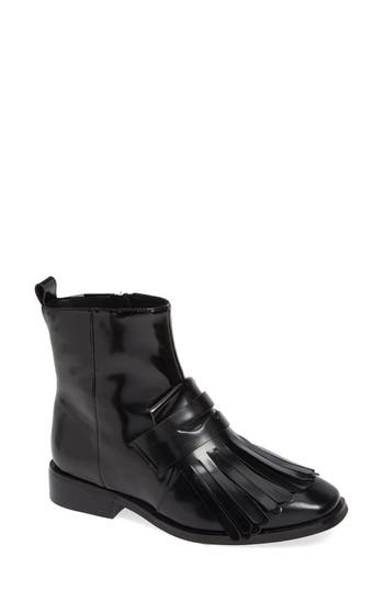 Jeffrey Campbell Baron Bootie