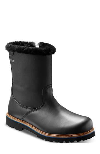 Samuel Hubbard Snow Lodge Waterproof Gore-Tex Genuine Shearling Lined Boot