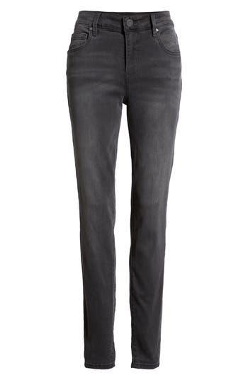 Mia High Waist Skinny Jeans, League