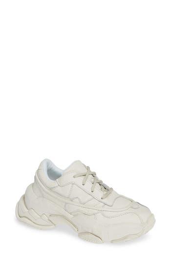 Malware Wedge Sneaker, Off White