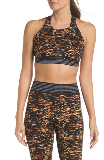 Free People Movement Practice Makes Perfect Sports Bra