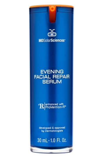 Mdsolarsciences™ Evening Facial Repair Serum