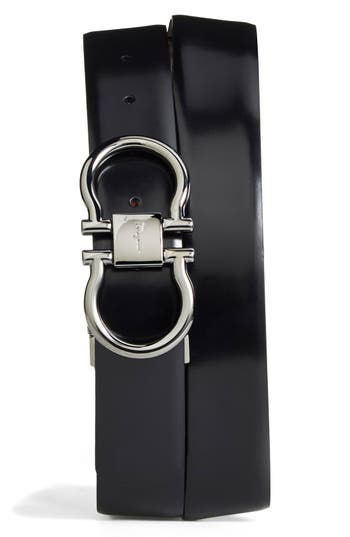 Men's Salvatore Ferragamo Reversible Belt