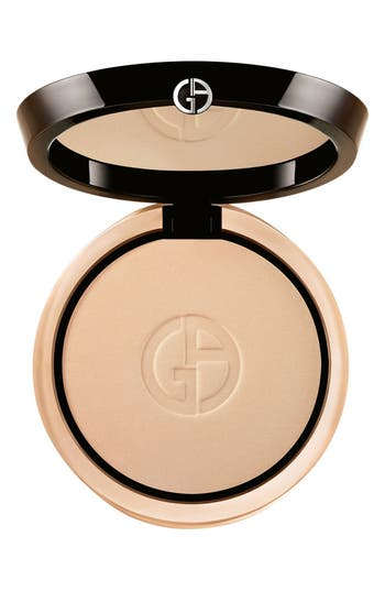 Giorgio Armani 'Luminous Silk' Compact - No. 2