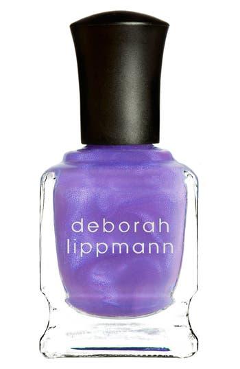 Deborah Lippmann'Genie In A Bottle' Illuminating Nail Tone Perfector Base Coat -