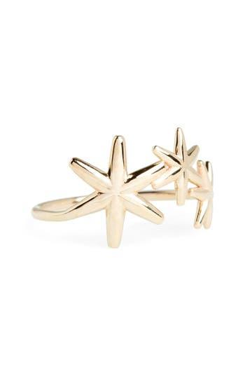 Women's Sarah & Sebastian 'Nimbus' Star Ring