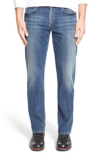Men's Citizens Of Humanity 'Sid' Straight Leg Jeans