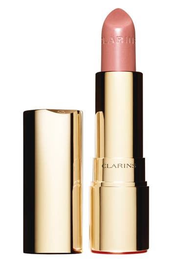 Clarins 'Joli Rouge' Perfect Shine Sheer Lipstick - 28 Pink Praline
