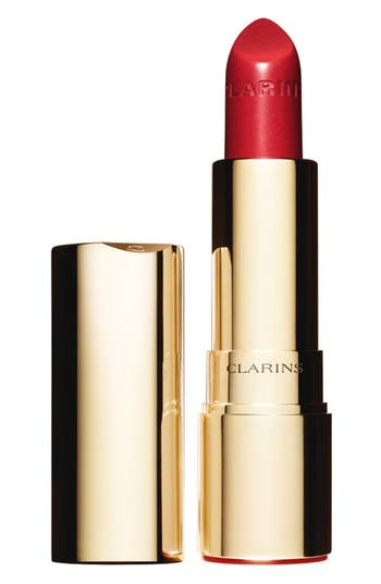 Clarins 'Joli Rouge' Perfect Shine Sheer Lipstick -