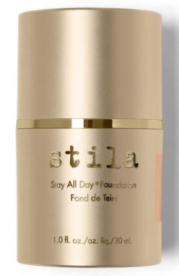 Stila 'Stay All Day' Foundation - Honey