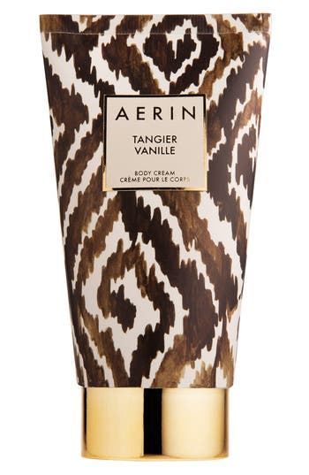 Aerin Beauty Tangier Vanille Body Cream