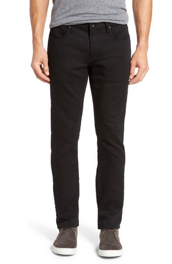 Men's John Varvatos Star Usa 'Bowery' Slim Straight Leg Jeans