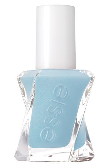 Essie Gel Couture Nail Polish - First View