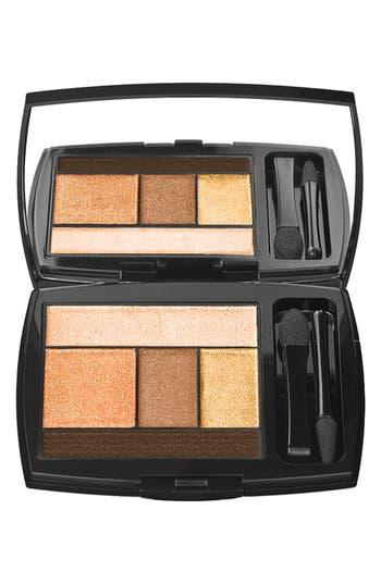 Lancome Color Design Eyeshadow Palette - Bronze Amour